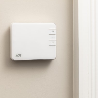 The Woodlands smart thermostat adt
